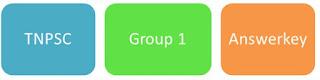 tnpsc group 1 exam 2015 answerkey