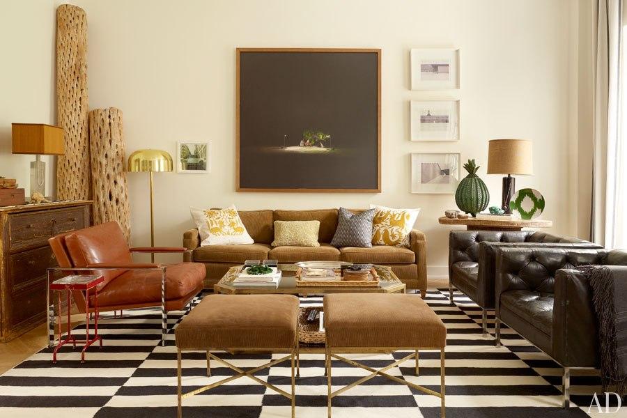 Le Style Journal Interior Designer Home Nate Berkus
