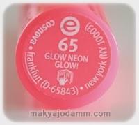 essence neon ruj