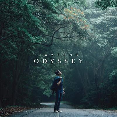 [EP] Odyssey - 馮允謙Jay Fung