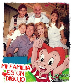 los 90 sin cable, pasa lince