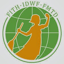 Le Acli Colf aderiscono all'IDWF - International Domestic Workers Federation