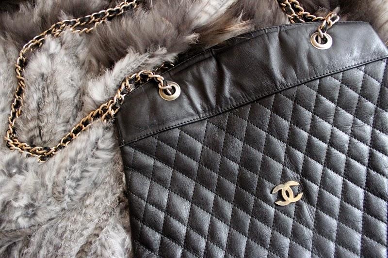 Chanel Lookalike