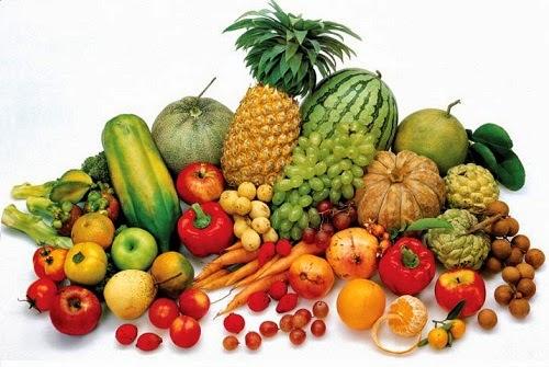 Aneka Makanan Membuat Kita Selalu Merasa Bahagia