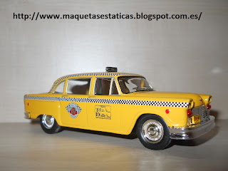 taxi Checker Marathon