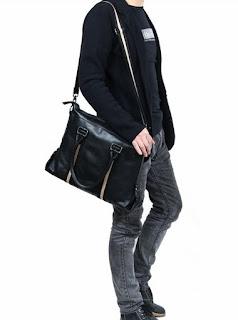 Tas Pria Murah Model Korea Terbaru Februari 2016