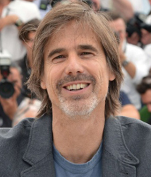 Walter Salles - Cannes 2012