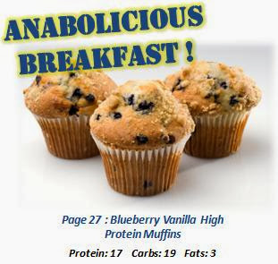 anabolicious breakfast