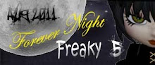 Forever Night Freaky Five Aug 2011