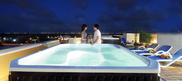 Medio Baño Minimalista:Lo que quieres saber para vivir en Cancun