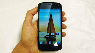 Micromax Canvas Turbo A250