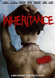 The Inheritance 2011 Hollywood Movie Watch Online