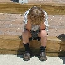 Nueva Guía del NICE sobre la depresión en niños y adolescentes