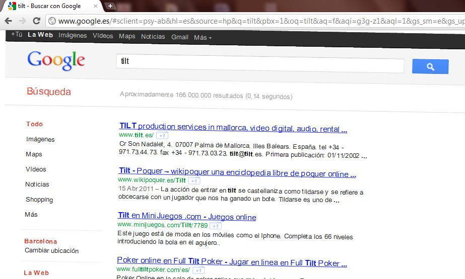 https://www.google.es/search?q=google+gravity&ie=utf-8&oe=utf-8&aq=t&rls=org.mozilla:ca:official&client=firefox-a&channel=fflb&gfe_rd=cr&ei=U6M9VJbKB5Gs8wfF8YKACA#rls=org.mozilla:ca:official&channel=fflb&q=tilt