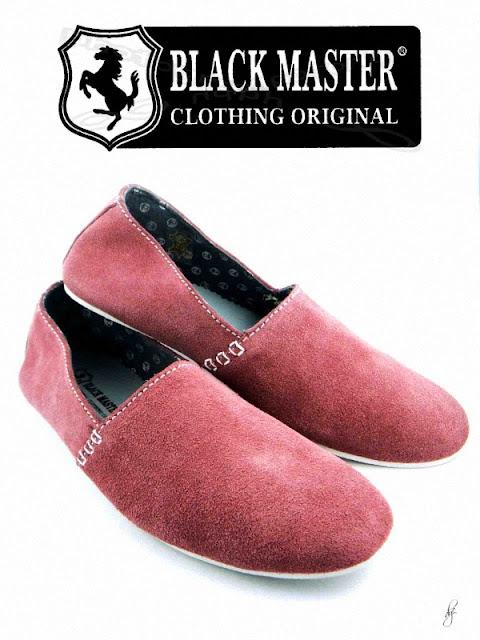 Sepatu Blackmaster Slip BM85