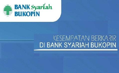 Lowongan Bank, Lowongan sarjana, Lowongan Bukopin, Lowongan perbankan