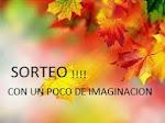 SORTEO!!!
