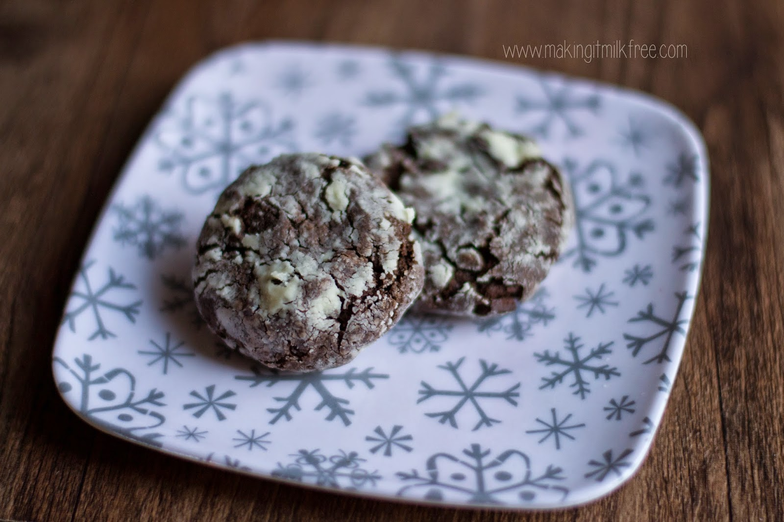 #glutenfree #dairyfree #Christmas #cookies