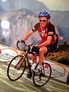 cycling, L'Alpe D'Huez