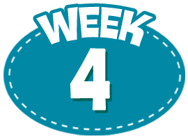 Image result for week 4