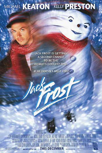 Jack Frost 1998 Dual Audio Hindi Movie Download