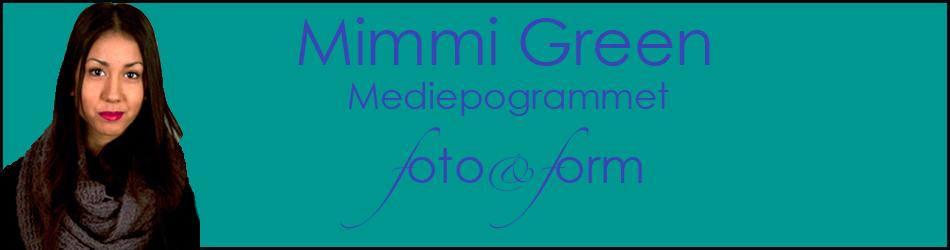 Mimmi Green