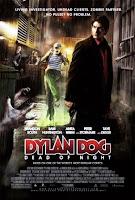 Dylan Dog: Los muertos de la Noche (Dylan Dog: Dead of Night)(2011)