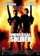 Soldado Universal (1992) [Latino]