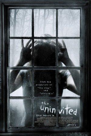 Khách Không Mời VIETSUB - The Uninvited (2009) VIETSUB