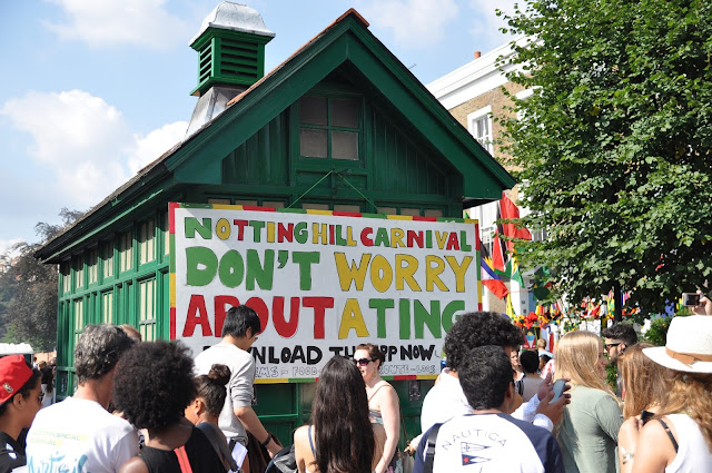 Notting+Hill+Carnival+entrance