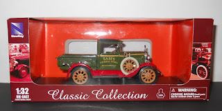 kit classic collection 1:32 newray