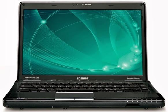 Laptop Drivers: Toshiba Satellite M645 Drivers
