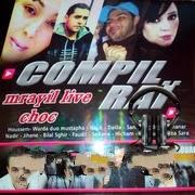 Compilation Rai-Mrayil Live Choc 2014