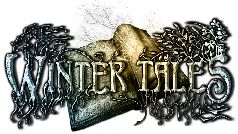 Winter Tales Boardgame