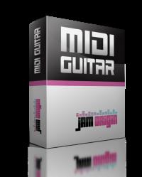 Midi guitar vst crackle