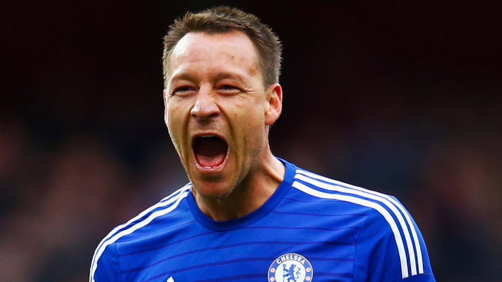John Terry Sends Heartfelt Thank You Letter To Chelsea Fans