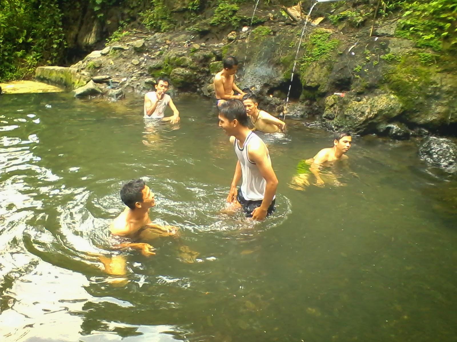 Objek Wisata Terindah 2014 (Galunggung-Tasikmalaya)