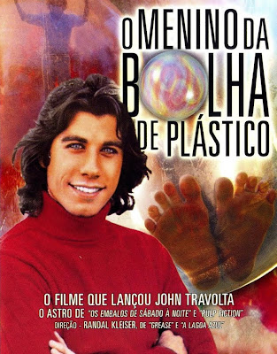 filme titulo original the boy in the plastic bubble titulo traduzido o