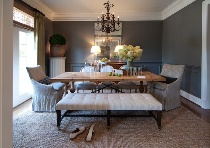 Dining Room Color Options