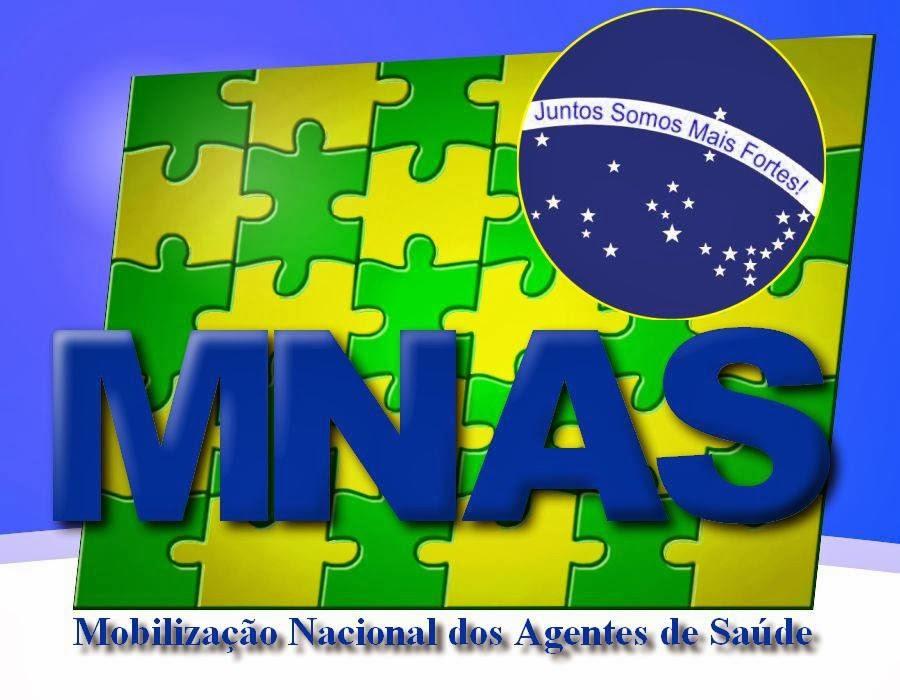 Acessem o maior site dos Agentes de Saúde do Brasil