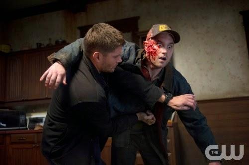 Supernatural-S09E11-First-Born-Dean-Killing