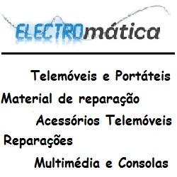Electromática Loja Online