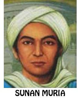 Sunan Muria or Raden Umar Said
