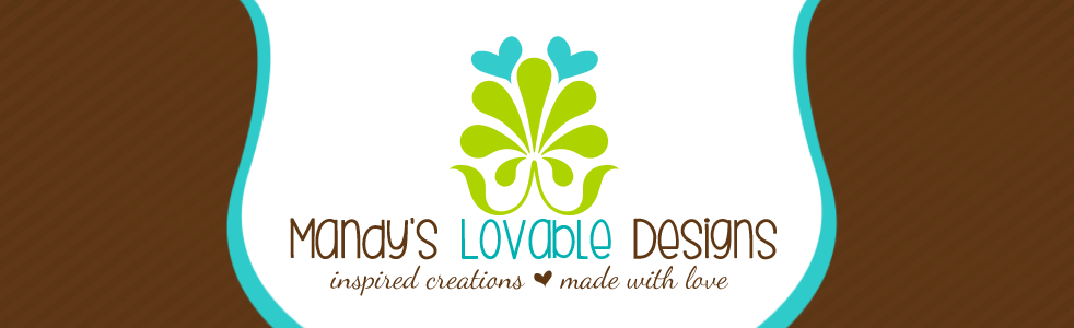 Mandys Lovable Designs