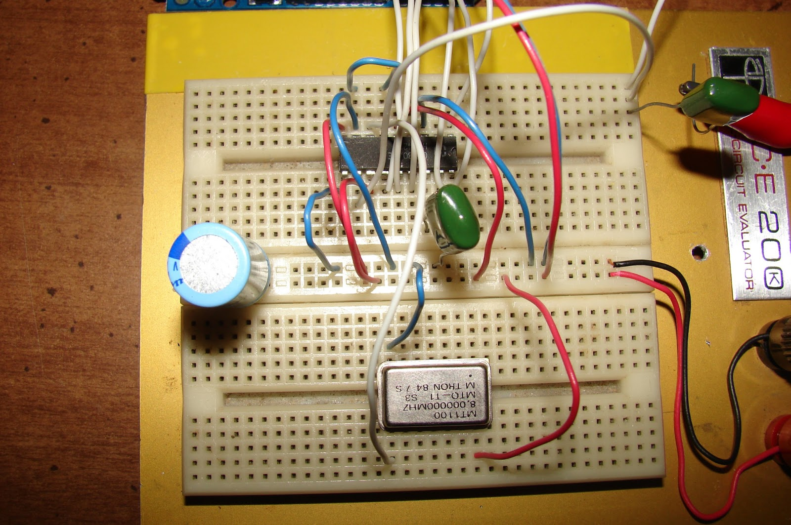My Commentary And Technical Help  Arduino Powered 5