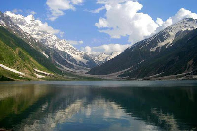 Beauty of Pakistan