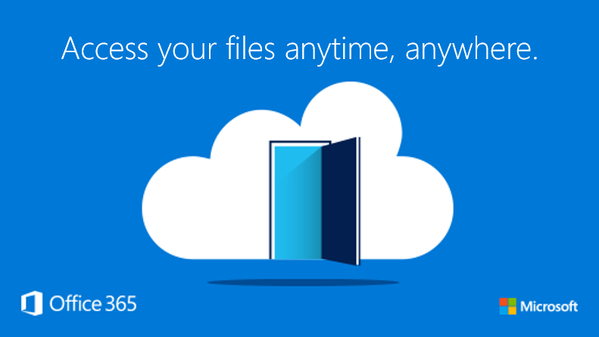Kerja Dengan Office 365