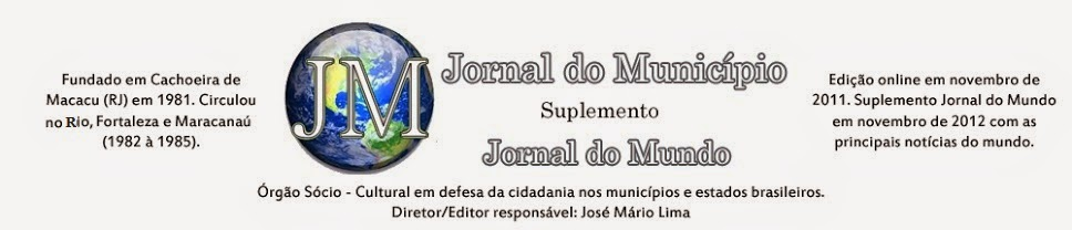 JM Jornal do Município