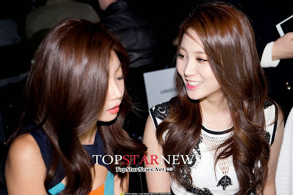 Yura Sojin Seoul Fashion Week
