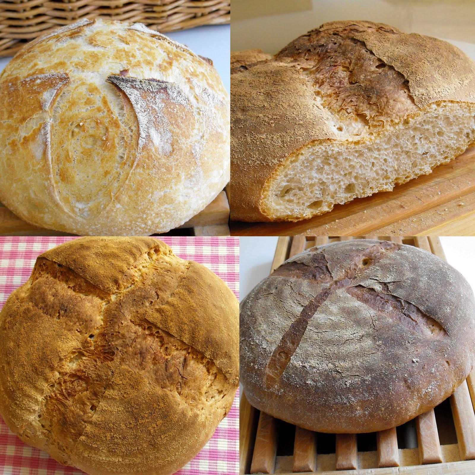 La zuccheriera trilogia di pane di una donna col for Pane con kitchenaid